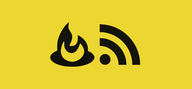 Burning WordPress RSS Feed with Google FeedBurner
