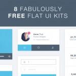 8-fabulously-free-flat-ui-kits