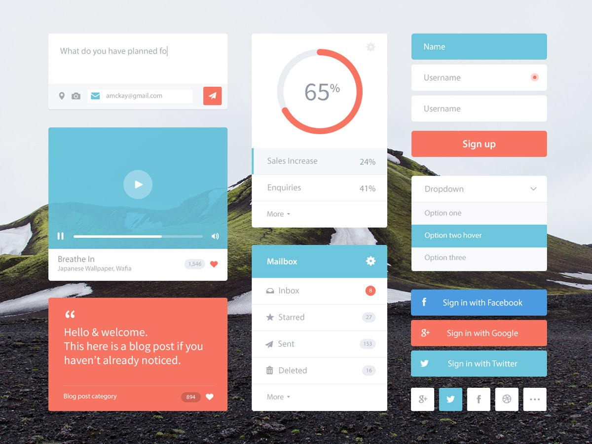 andrew-mckay-flat-ui-kit-dribbble