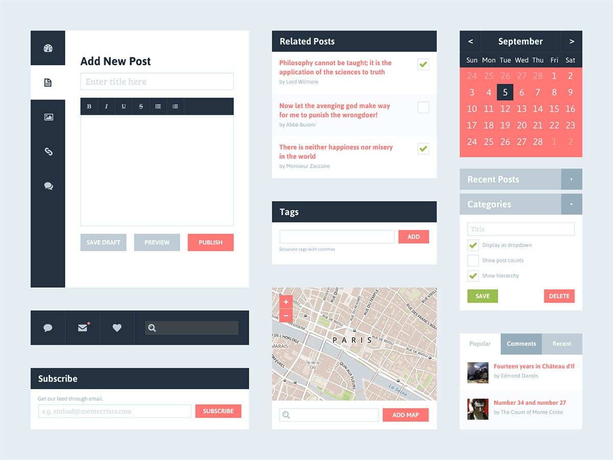 flat-ui-kit-2-riki-tanone-dribbble