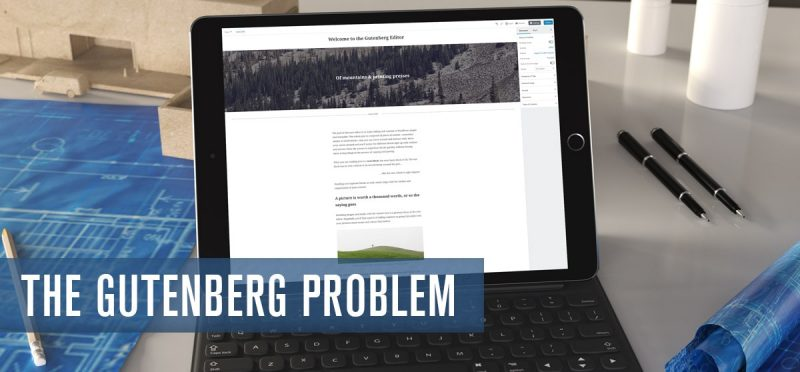 The Gutenberg Problem